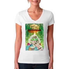 World War 3 - T Shirt
