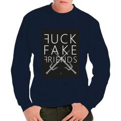 FCKFCK Schwerter Shirt
