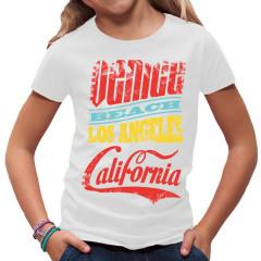 LA Beach Shirt