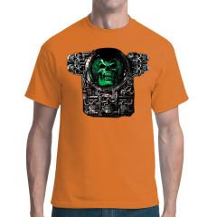 Immersion Skull - Cyber Schädel