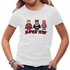 Spielzeugfiguren - Super Toys