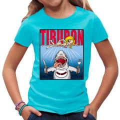 Tiburon - Haihappen