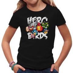 Hero Birds
