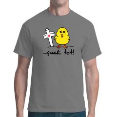 Küken: Guck - tot!