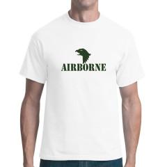 Airborne Logo Grün