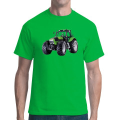 Traktor Deutz