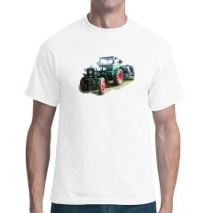 Motiv: Traktor IFA Pionier RS01