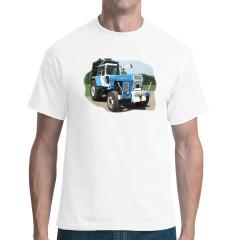 Traktor Fortschritt ZT303-D