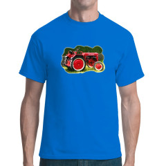 McCormick Oldtimer Traktor