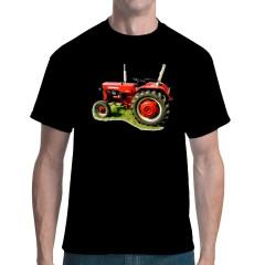 Traktor McCormick Oldtimer