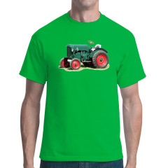 Traktor Storck