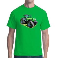 Traktor Powermatic