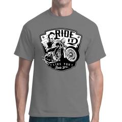 Biker Babes - Ride It