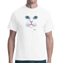 Blaue Katzenaugen