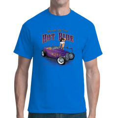Hot-Rod: Rockabilly - Remember your first Hot Ride