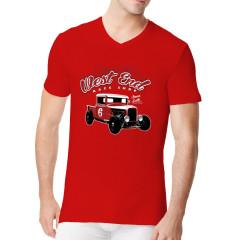 Hot Rod: West End Race Shop