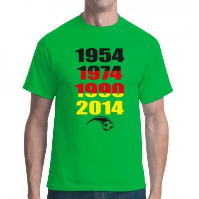 WM 54 74 90 Shirt