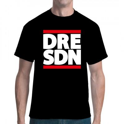 Dresden DMC Motiv