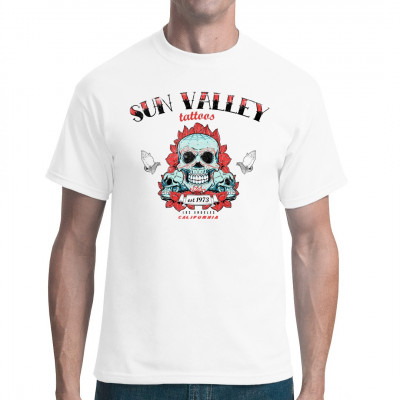 Sun Valley Skulls