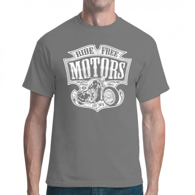Ride Free Motors