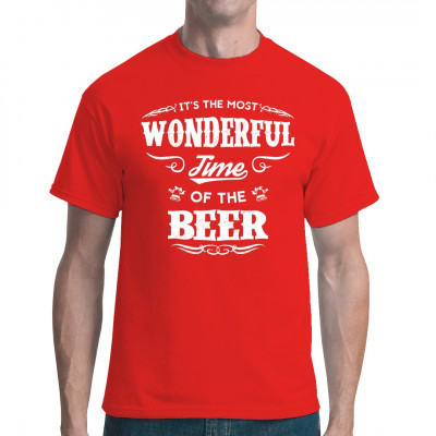 Beer - Wonderful Time