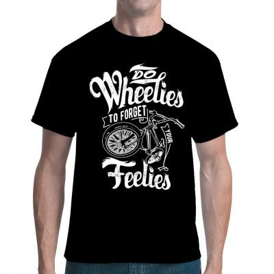 Do Wheelies