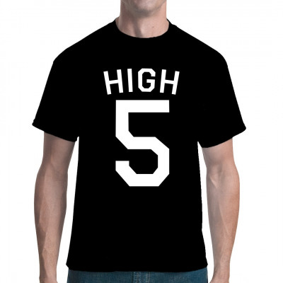 High Five (White)