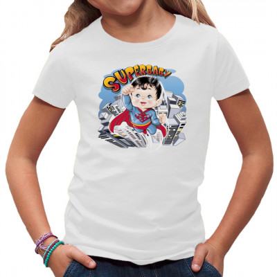 Superbaby Shirt
