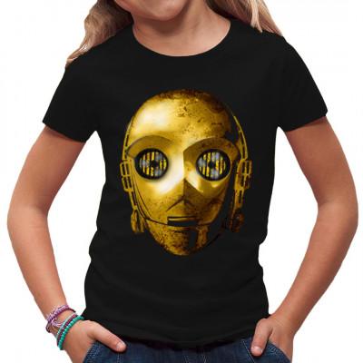 3PO Kopf