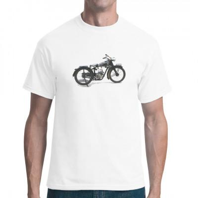 NSU Quick Bike Moped