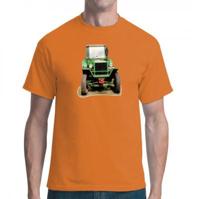 Traktor Sturmvogel