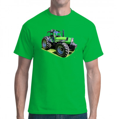 Traktor Deutz Powermatic