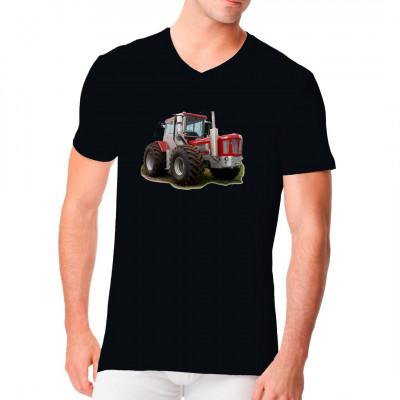 Traktor Schlüter 3000