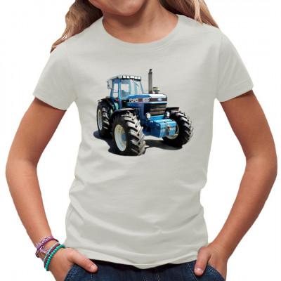 Traktor Ford 8630