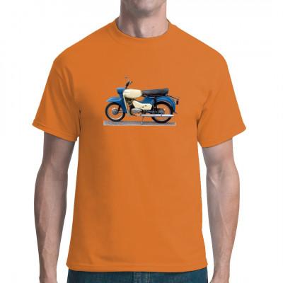 Motorrad: Simson Sperber