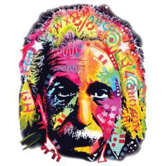 Neon Einstein