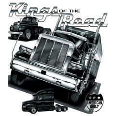 King of the Road Truck