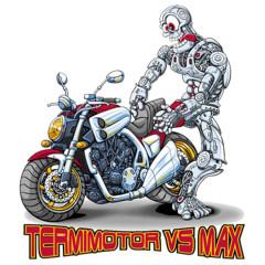 Termimotor vs. Max