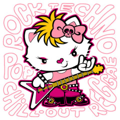 Kitty Rocks