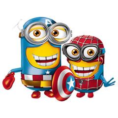 Minion Heroes