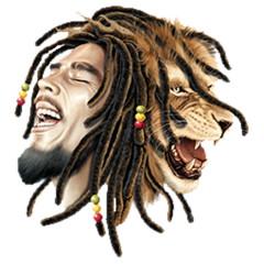 Reggae Löwe