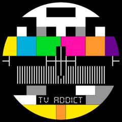 Testbild - Fernsehsüchtig