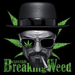 Breaking Weed