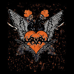 Herz und Flügel