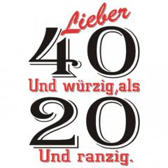 40Würzig