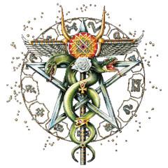 Ophiuchus Alchemy