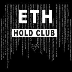 ETH Hold Club Shirt bis 3XL