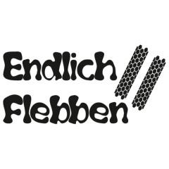 Ossi: Endlich Flebben