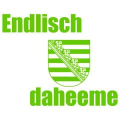 Ostalgie: Endlisch daheeme!