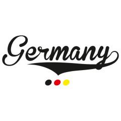 Fußball Deutschland Shirt